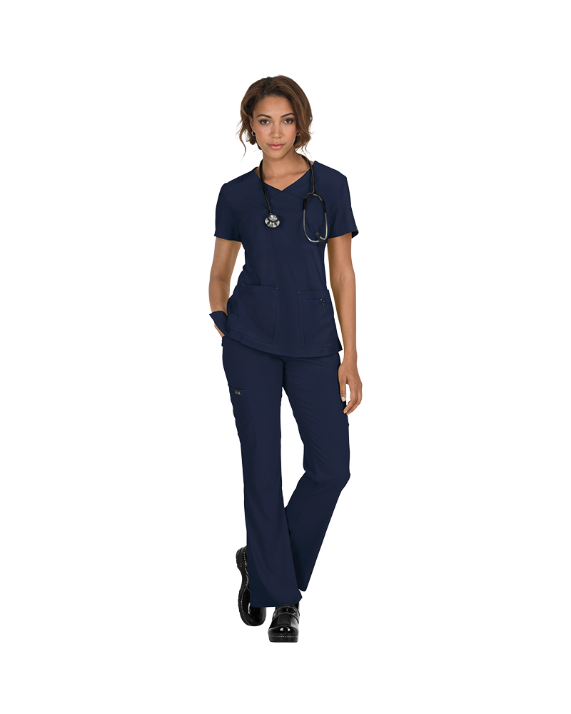 Pantalon Sanitario LINDSEY clásico mujer
