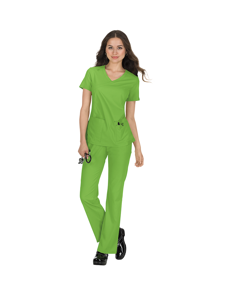 Ropa Sanitaria LINDSEY   pantalón clásico mujer