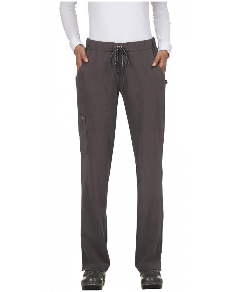 pantalones para medicos azul celeste
