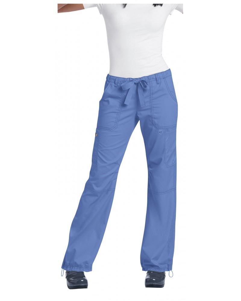 Uniformes sanitarios pantalon turquesa