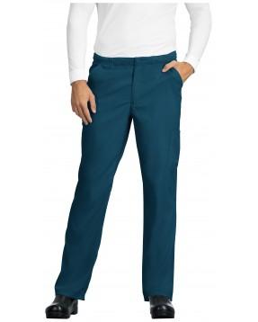 Pantalón Sanitario Hombre azul petróleo