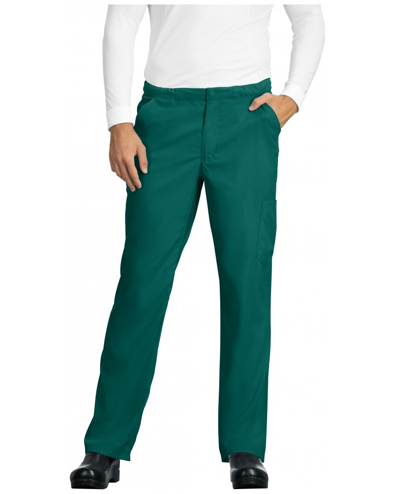Pantalón Sanitario Hombre verde quirófano