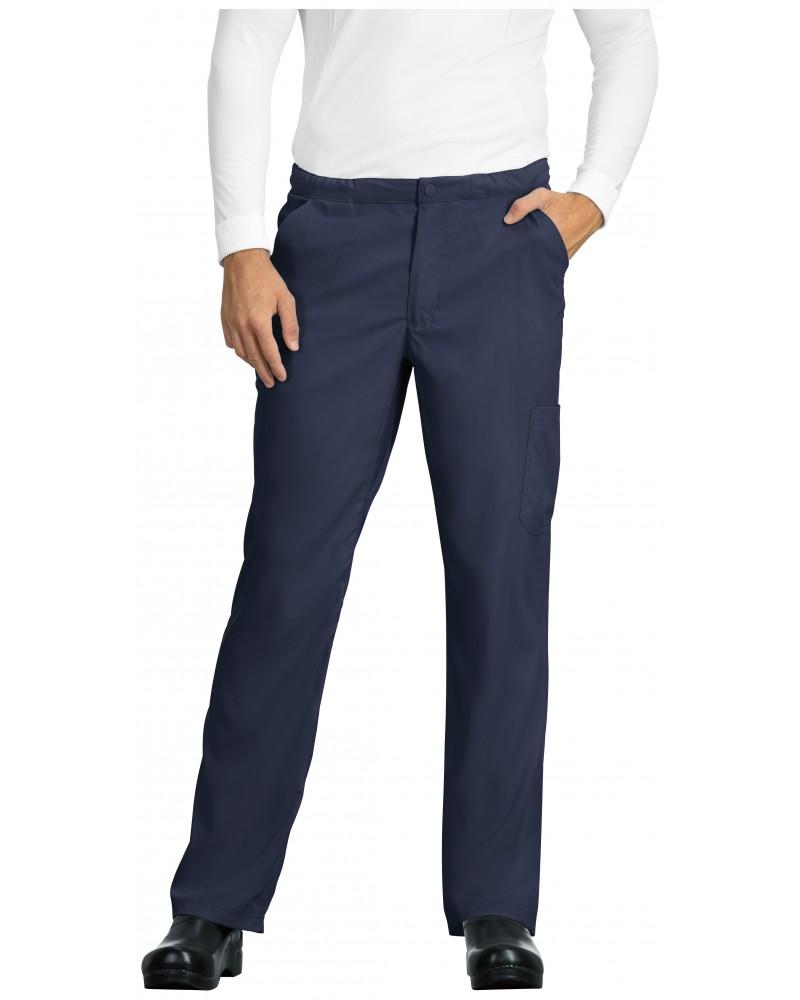 Pantalón Sanitario Hombre azul marino