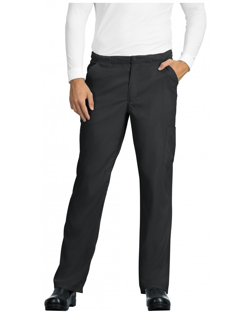 Pantalón Sanitario Hombre negro