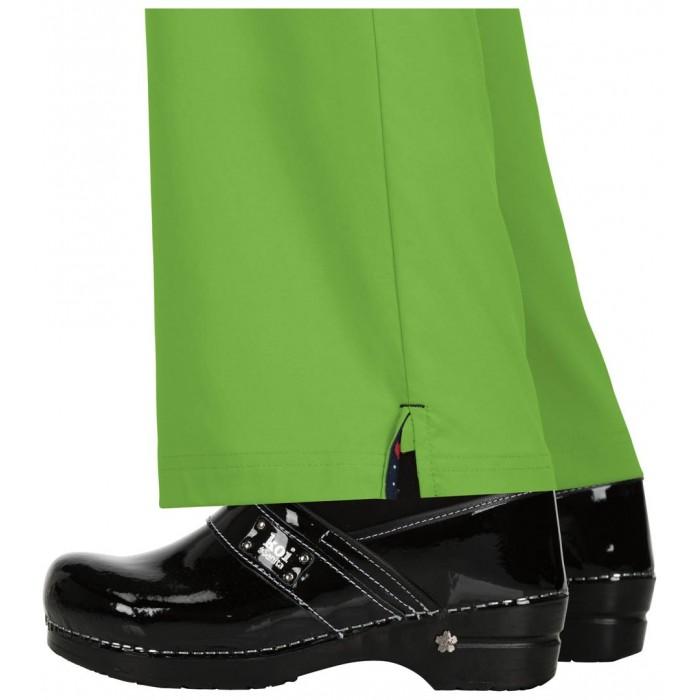 Pantalones sanitarios tallas grandes color verde
