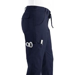 ropa laboral color azul marina