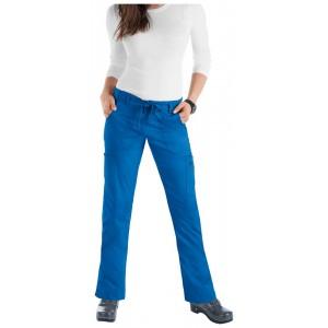 ropa laboral color azul rey