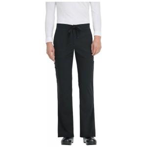 pantalon sanitario para hombre color negro economico