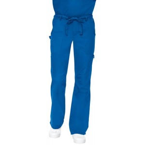 uniformes medicos para hombres color azul rey