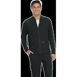 Uniformes sanitarios chaqueta para hombre