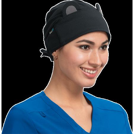 Uniformes sanitarios fisioterapia color gris