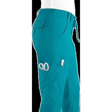 Uniformes sanitarios tallas grandes color blanco