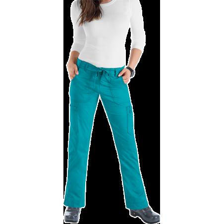 Pantalón Sanitario algodón con stretch