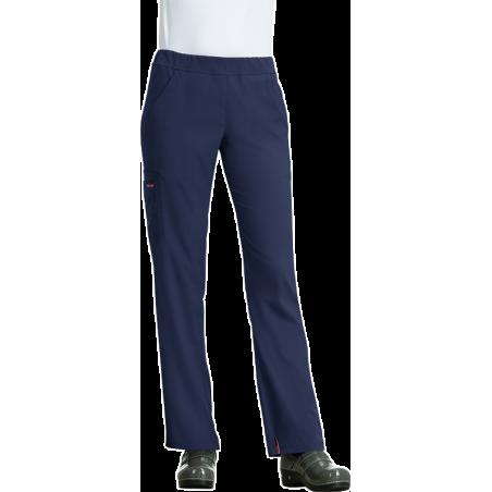 Pantalones sanitarios color blanco