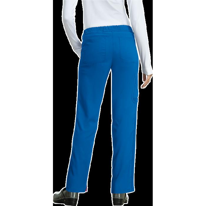 Pantalones sanitarios color azul rey