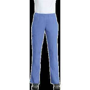 ropa sanitaria color azul rey