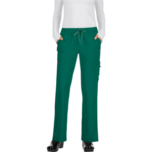 Pantalones sanitarios tallas grandes color verde quirófano