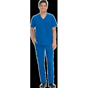 uniformes medicos en España economicos azul