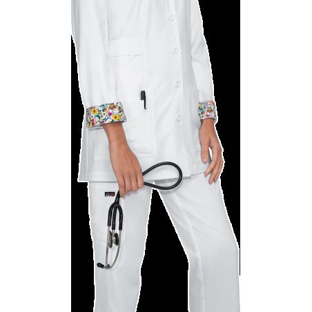 uniformes de doctores colores diferentes