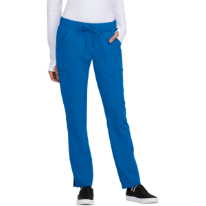 Pantalón betsey azul rey