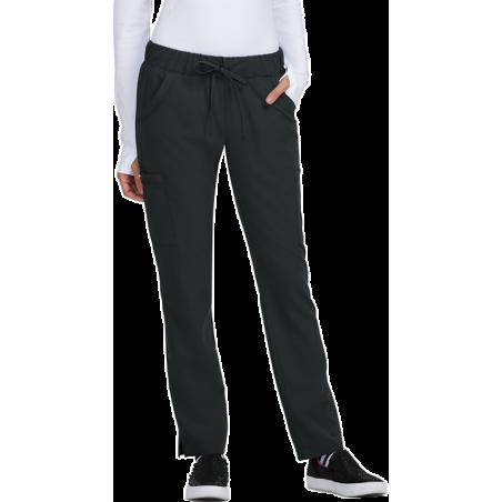 uniforme sanitario hombre negro