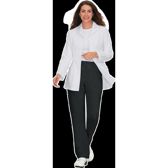 uniforme enfermero hombre blanco