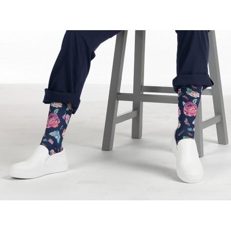calcetines de compresión para medicos mujer