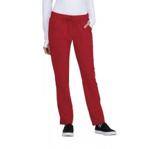 Pantalón betsey johnson rojo